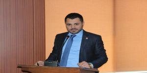 Darıca Belediye Başkanı Muzaffer Bıyık'a açık çağrı
