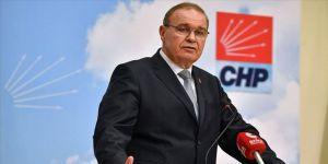 CHP Sözcüsü Öztrak: Türkiye'de Meclis'in kapalı olması kabul edilebilir bir husus değildir