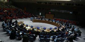 BM: Dubai merkezli iki şirket Hafter'e destek için Libya'ya Batılı paralı askerler gönderdi