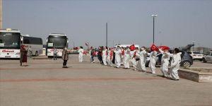 Nevşehir'de karantina süreleri dolan 169 kişi evlerine gönderildi