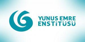 Yunus Emre Enstitüsü dijital ortamda nisan ayında 1 milyon kişiyle buluştu