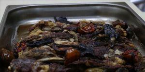 İftarda ağızları lezzetlendiren Niğde'nin tescilli yemeği: Bor söğürmesi