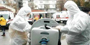 16 Mayıs koronavirüs vaka sayısı açıklandı