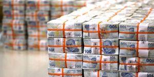 Nisan ayında merkezi yönetim bütçe açığı 43,2 milyar TL oldu