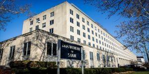 ABD Dışişleri Bakanlığı Başmüfettişi'nin görevden alınmasına soruşturma