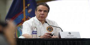 New York Valisinden Senatoya 'yardım paketini acil onaylaması' çağrısı