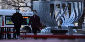 Kanada'da Kovid-19 nedeniyle ölenlerin sayısı 5 bin 782'ye çıktı