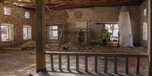 Muğla'daki tarihi Eşen Camisi'nden yıllar sonra ezan sesi yükselecek