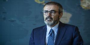 AK Parti'li Ünal: Türkiye krizi yönetme becerisi ile ciddi bir sıçrama gerçekleştirecek