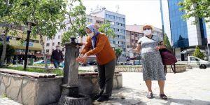 Muğla'da 88 yıllık mayıs ayı hava sıcaklık rekoru kırıldı