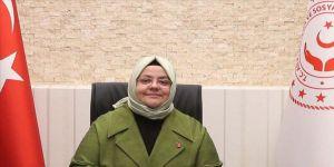 Aile, Çalışma ve Sosyal Hizmetler Bakanı Selçuk: 2019'da 17 bin 273 çocuğun ailesine dönüşü sağlandı