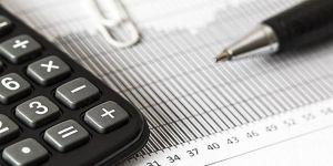 Vergi geliri bir yılda yüzde 5 arttı