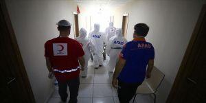 'Karantina ekipleri' Türkiye'nin gülen yüzü oldu