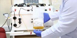 Türk Kızılaya 3 bin 970 immün plazma bağışı yapıldı