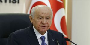 MHP Genel Başkanı Devlet Bahçeli'den 19 Mayıs mesajı