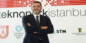 Teknopark İstanbul Genel Müdürü Topçu: Kuluçka merkezleri genç girişimciler için fırsat yuvası