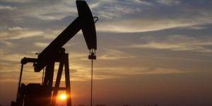 Brent petrolün varili 35,17 dolar