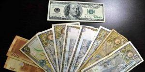 Suriye lirası 1 haftada yüzde 25 değer kaybetti
