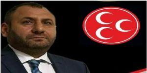 MHP Dilovası İlçe Başkanı Ayazdan'dan 19 Mayıs Mesajı