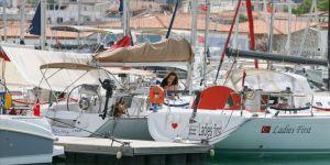 Karantinayı teknede geçirmek isteyenler marinaları doldurdu