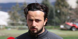 Denizlisporlu Sedat Şahintürk: Sergen hoca bize güvenmeli