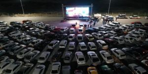 """Kocaeli'de Arabada Sinema etkinliği """"7. Koğuştaki Mucize"""" ile başlıyor"""