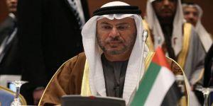 Birleşik Arap Emirlikleri Libya'da ateşkes çağrısında bulundu