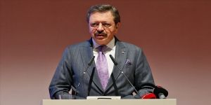 TOBB Başkanı Hisarcıklıoğlu: Gıdanı Koru Kampanyası'nın daha hızlı büyümesi için ülke çapında çalışacağız