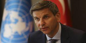 BM Gıda ve Tarım Örgütünün 'Gıdanı Koru Kampanyası'ndan beklentisi yüksek