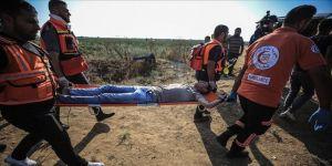 Yahudi yerleşimciler Batı Şeria'da 2 Filistinliyi yaraladı