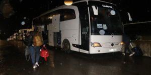Yalova'da karantinadaki 156 kişi evlerine gönderildi