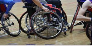 Türkiye Bedensel Engelliler Spor Federasyonu tüm liglerini tescil etti