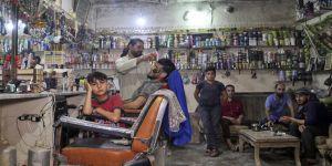 Suriye'de göç, pahalılık ve vatan hasreti gölgesinde Ramazan Bayramı