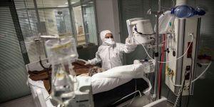 Türkiye'nin ilk pandemi hastanelerinden Tuzla Devlet Hastanesi'nde yüzler gülüyor