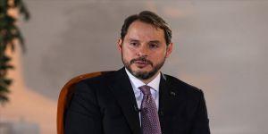 Bakan Albayrak'tan Ekonomik İstikrar Kalkanı Paketi değerlendirmesi