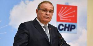 CHP Sözcüsü Öztrak: Bunlar, ülkemizi karıştırmaya yönelik ahmakça provokasyonlardır