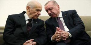 """AK Parti,Devlet Bahçeli'nin """"Vekil transferi yasaklansın"""" çağrısına kapıları kapadı"""