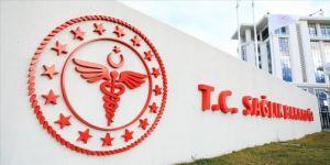 Türkiye'de Kovid-19'dan iyileşen hasta sayısı 116 bin 111'e ulaştı