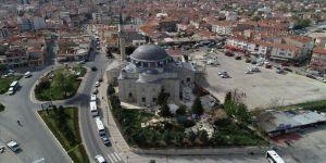 Selimiye'nin provası niteliği taşıyan tarihi cami gelecek ramazanda açılacak