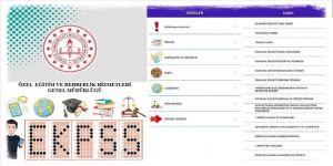 MEB'den EKPSS'ye hazırlananlara destek için mobil uygulama