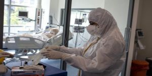 Türkiye'deki koronavirüs vakaları 1000'in üzerine çıktı