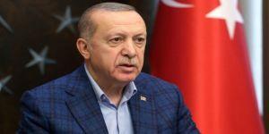 Erdoğan, İstanbul İl Teşkilatı'na seslendi:Yeni bir seferberlik başlatıyoruz