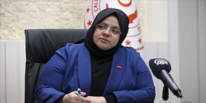 Aile, Çalışma ve Sosyal Hizmetler Bakanı Selçuk: Annelere 2,4 milyar liralık doğum yardımı yaptık