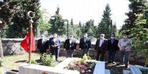 Dilovası Belediyesi,mezarlıklarda Kur'an-ı Kerim okuttu