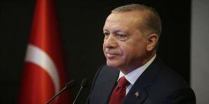 Erdoğan gençlere şiirle seslendi