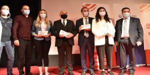 YTB'den Avusturya'daki öğrencilere bayram hediyesi