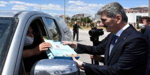 İçişleri Bakan Yardımcısı Muhterem İnce: Vatandaşlarımız kurallara riayet ediyorlar