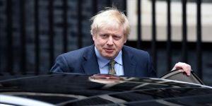 İngiliz basınından Başbakan Johnson'a danışman tepkisi