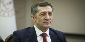 Milli Eğitim Bakanı Selçuk: Telafi eğitimler yıl içinde devam edecek