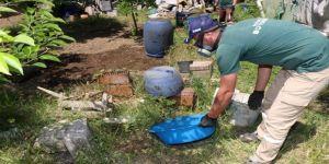 Sivrisineksiz bir yaz için mücadele sürüyor